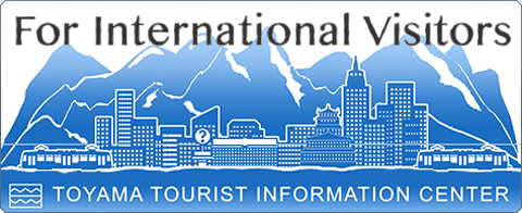 For International Visitors