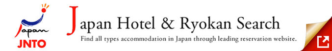 Japan Hotel & Ryokan Search